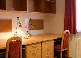 uni-hotel rooms