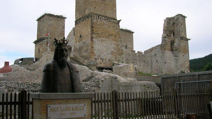 Castle Diósgyőr