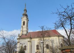 churches in Miskolc