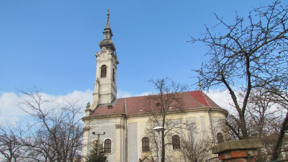 churches in Miskolc