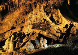 Saint Stephen Cave