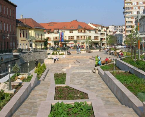 Szinva terrace