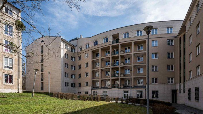 Uni-Hotel, Miskolc