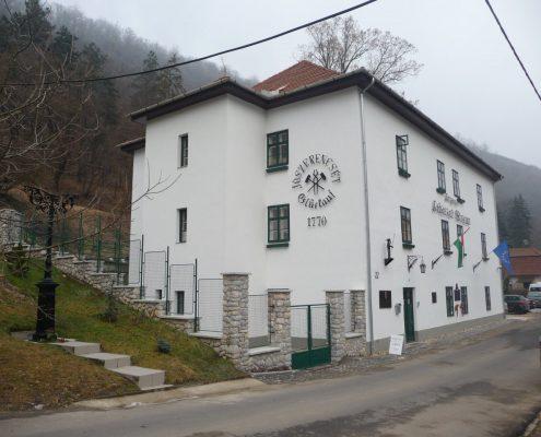 Museum of Metallurgy