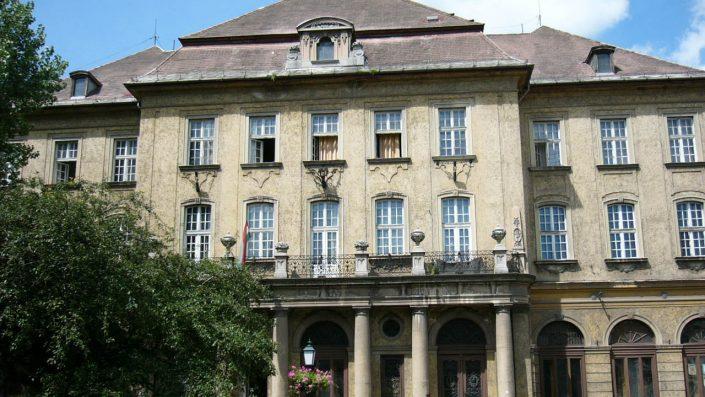 Palace of Music