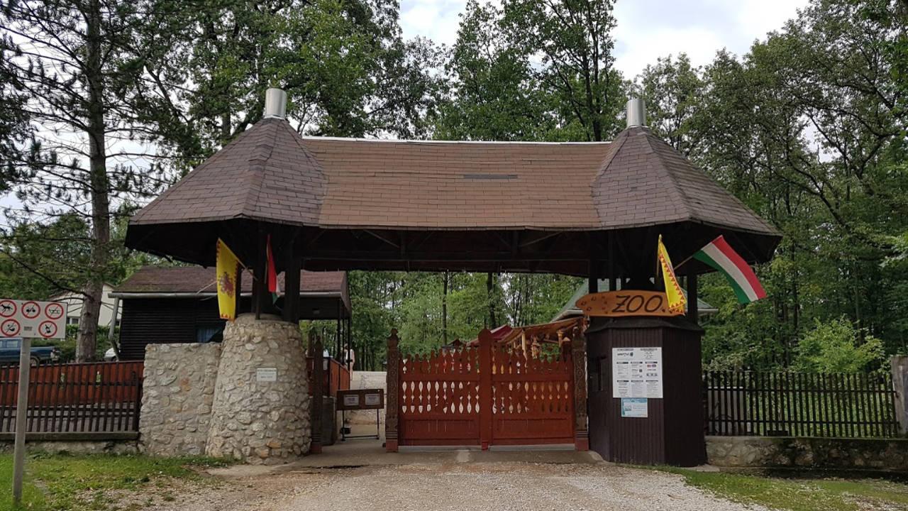 Miskolci Állatkert és Kultúrpark